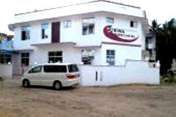Kisiwa Guest House Lodge - фото 24