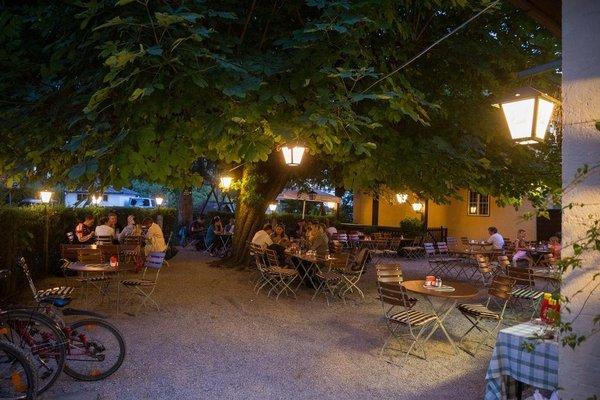 Landgasthof Rechenwirt - фото 17