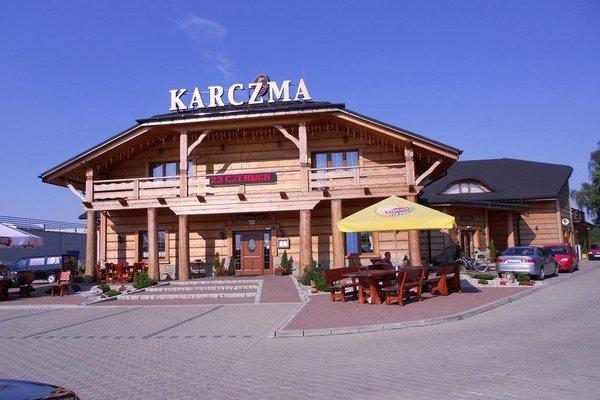 Hotel Kuban - фото 10