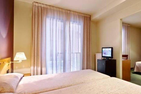 Salvia Hotel Andorra la Vella - 3