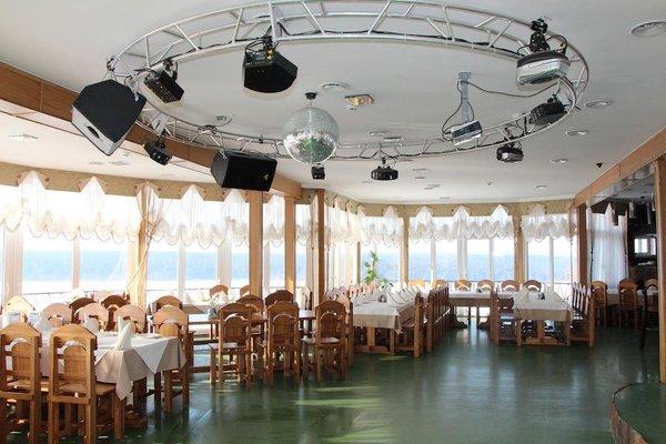 Гостиница Донжон - фото 17