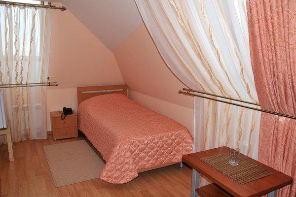 Гостиница Донжон - фото 7