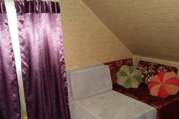 Гостевой Дом на Муезерской - фото 16