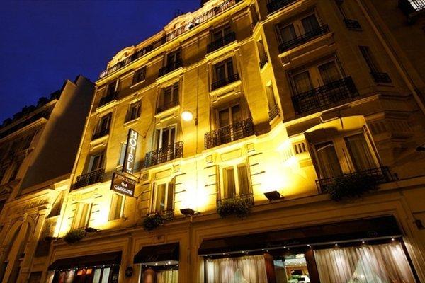 Отель Princesse Caroline - 31