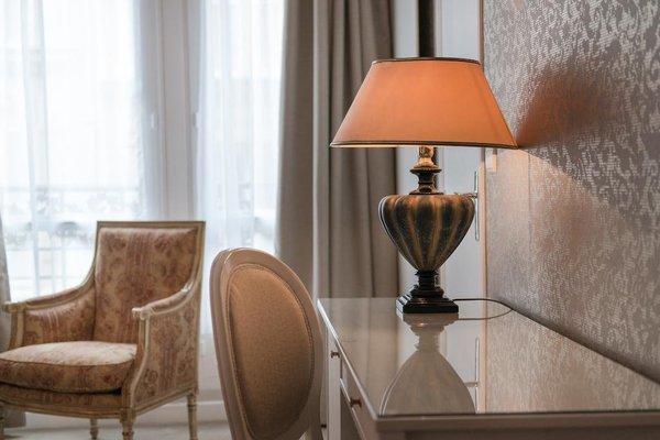 Отель Princesse Caroline - 10