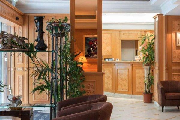 Отель Princesse Caroline - 13