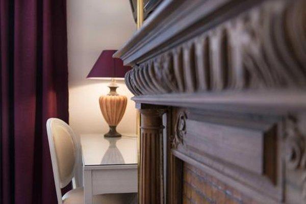 Отель Princesse Caroline - 15
