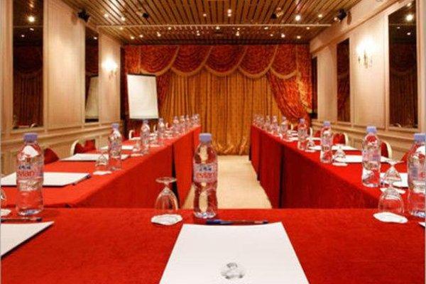 Отель Princesse Caroline - 17