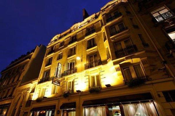 Отель Princesse Caroline - 23