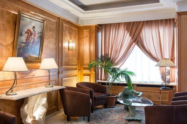 Отель Princesse Caroline - 5