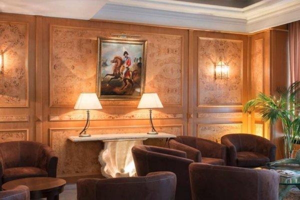 Отель Princesse Caroline - 6