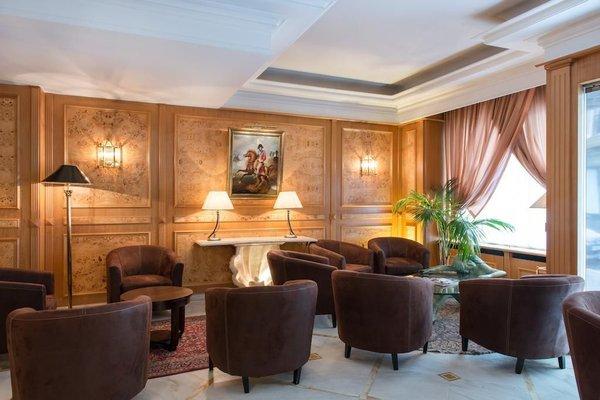 Отель Princesse Caroline - 7
