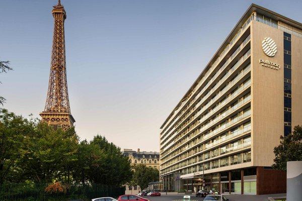 Pullman Paris Tour Eiffel - фото 29