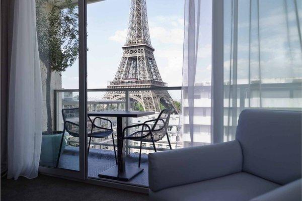 Pullman Paris Tour Eiffel - фото 13