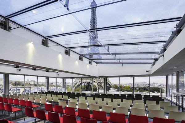 Pullman Paris Tour Eiffel - фото 15