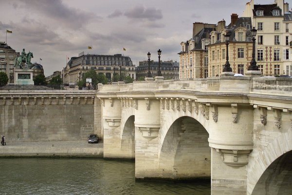 Pullman Paris Tour Eiffel - фото 21
