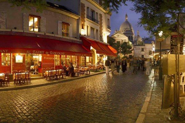 Pullman Paris Tour Eiffel - фото 23