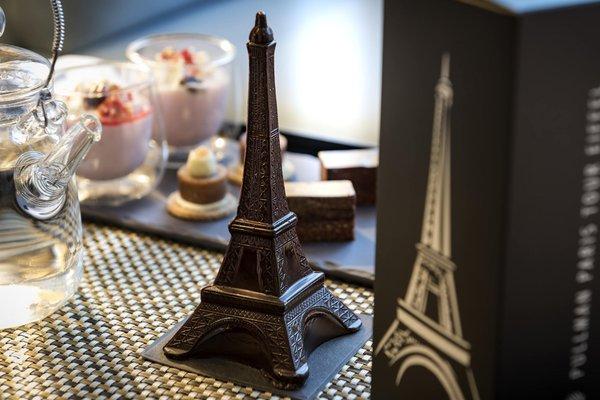 Pullman Paris Tour Eiffel - фото 3
