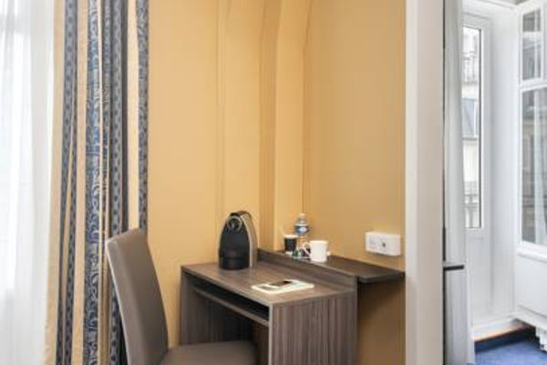 Quality Hotel Abaca Paris 15 - фото 10
