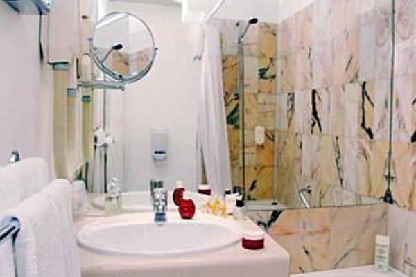 Quality Hotel Abaca Paris 15 - фото 11