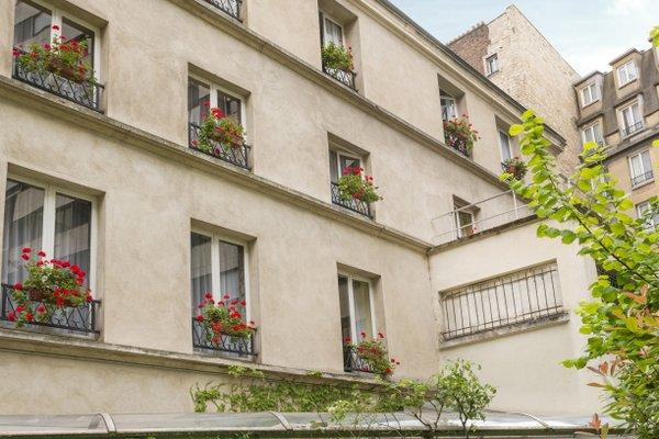 Quality Hotel Abaca Paris 15 - фото 22