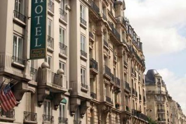 Quality Hotel Abaca Paris 15 - фото 23