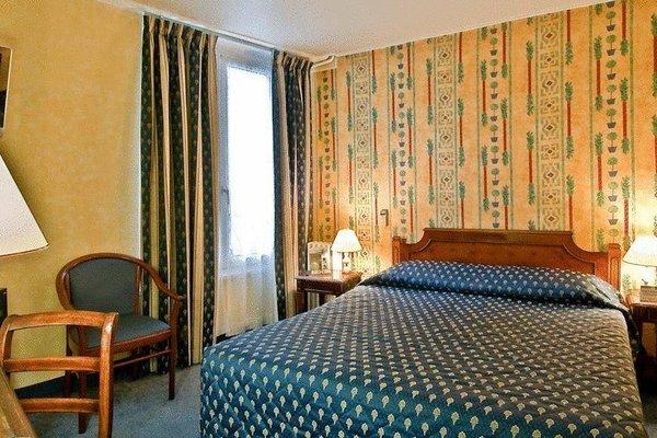 Quality Hotel Abaca Paris 15 - фото 3