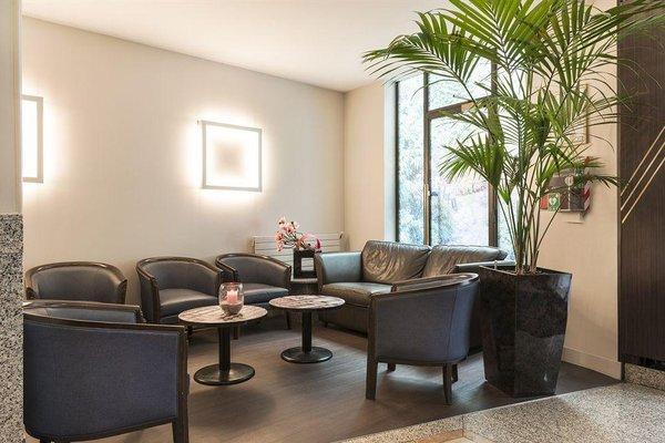 Quality Hotel Abaca Paris 15 - фото 4