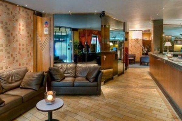 Quality Hotel Abaca Paris 15 - фото 8