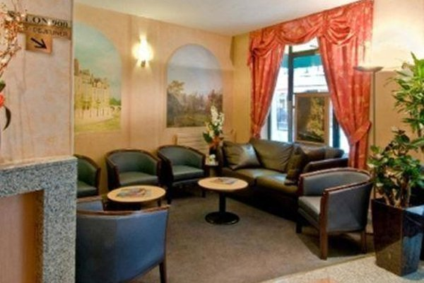 Quality Hotel Abaca Paris 15 - фото 9