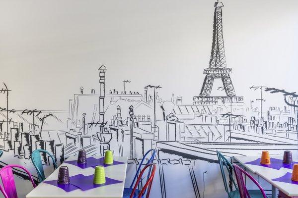 ibis Styles Paris Eiffel Cambronne - 27