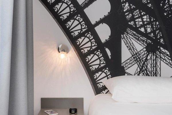 ibis Styles Paris Eiffel Cambronne - 22