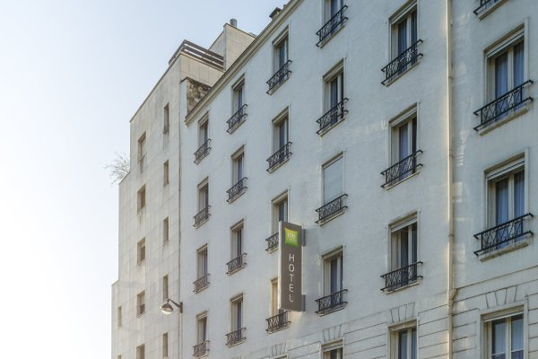 ibis Styles Paris Eiffel Cambronne - фото 23