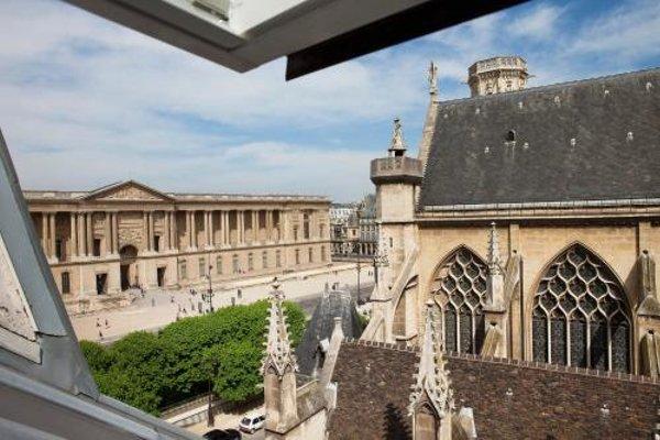 Relais Du Louvre - фото 20