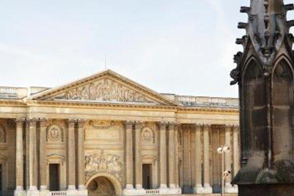 Relais Du Louvre - фото 23