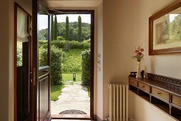 Hotel Le Fontanelle - фото 14