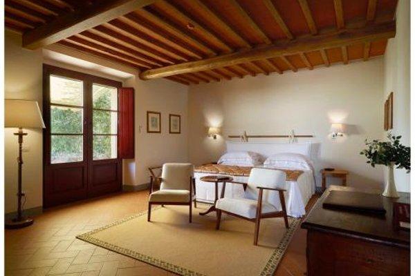 Hotel Le Fontanelle - фото 4