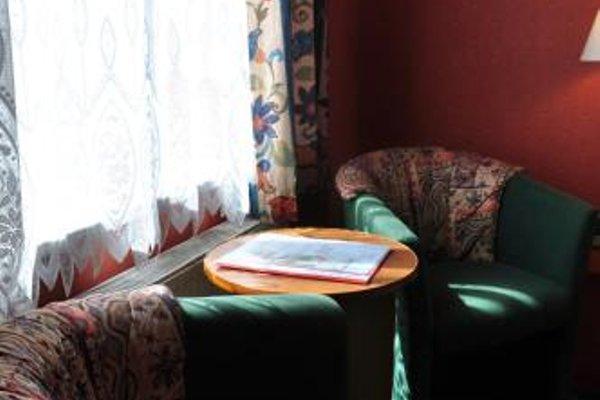 Pensjonat Panorama - фото 3