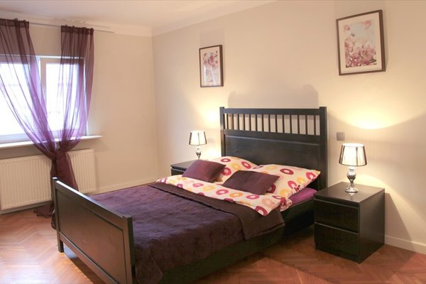 Key-Apartments Panska - фото 5