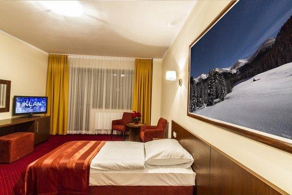 Hotel Tatra - фото 50