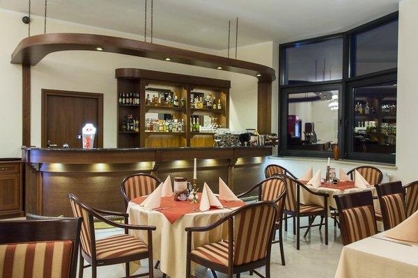 Hotel Tatra - фото 12