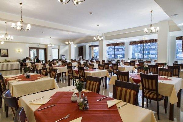 Hotel Tatra - фото 13