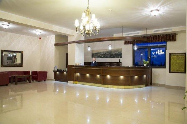 Hotel Tatra - фото 14