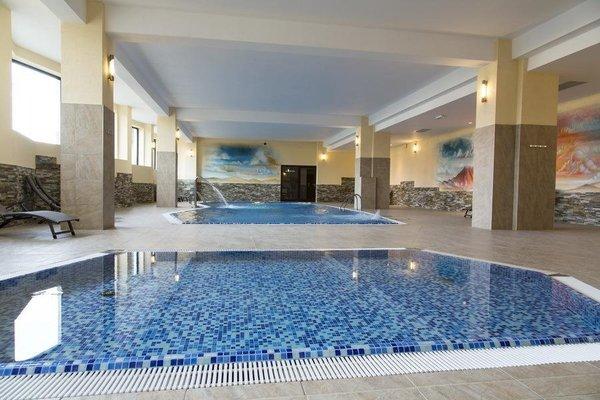 Hotel Tatra - фото 16