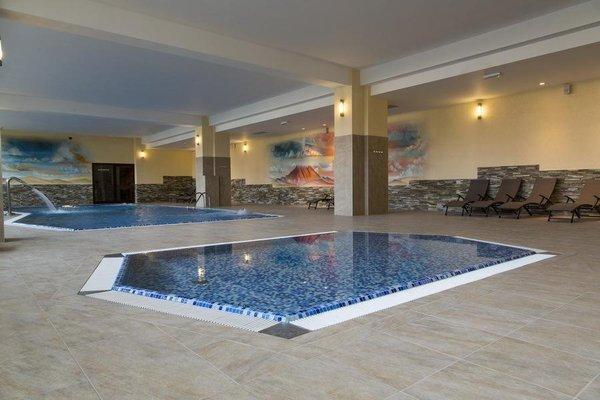 Hotel Tatra - фото 17