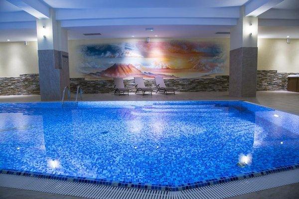Hotel Tatra - фото 18