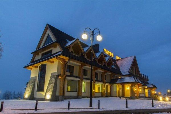 Hotel Tatra - фото 20