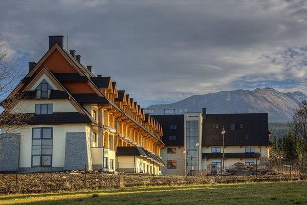 Hotel Tatra - фото 21