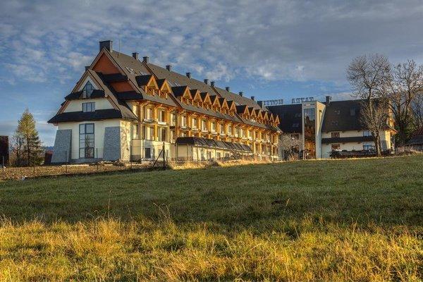 Hotel Tatra - фото 22