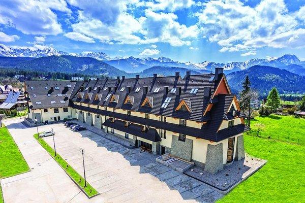 Hotel Tatra - фото 23